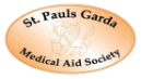 St Pauls Garda Medical Aid Society logo